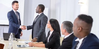 The Growth Coach Strategic Business Growth Workshop