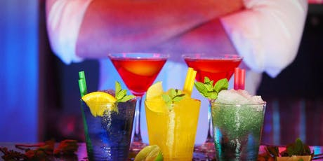 ShotSocial: A Hands On Mixology Class tickets