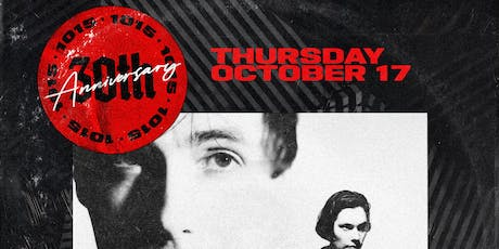 1015 30-Year Anniversary: STEREOLAB (dj set) tickets