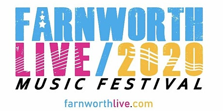 Farnworth Live 2020 tickets