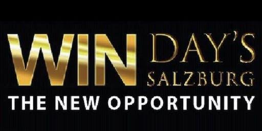 WIN Day Salzburg