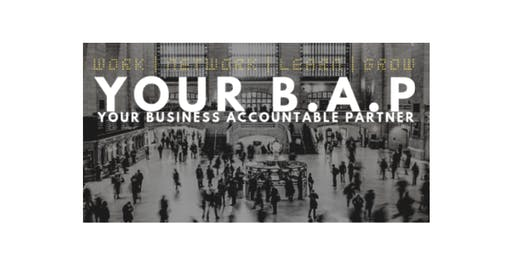 Your Business Accountable Partner