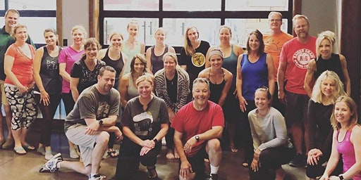 Yoga and Beer at Raised Grain Brewing