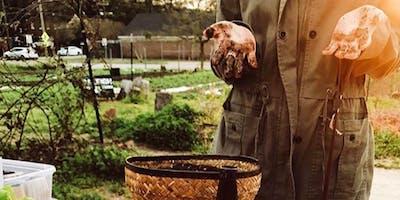 Bottomless Salad Gardening Workshop