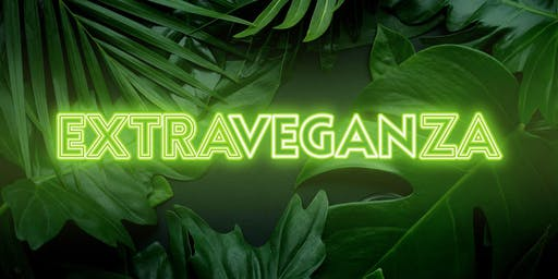 Aus Street Food Awards presents EXTRAVEGANZA