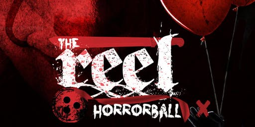 Tenth Annual Reel Horror Ball: IT Chapter 2