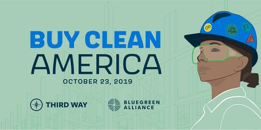 Buy Clean America Summit