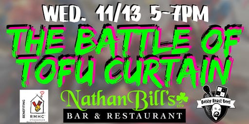 Trivia night to Benefit RMHC (Battle of Tofu Curtain [Hampden County Heat])