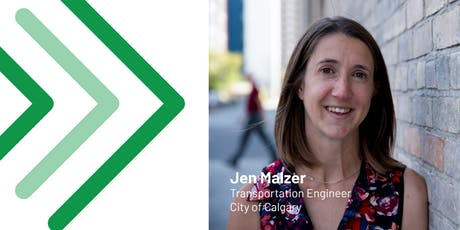 Tactical Traffic Calming MasterClass with Jen Malzer (Mode Shift 2019) tickets
