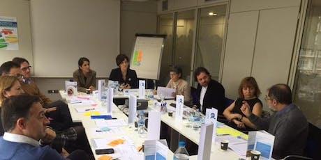 Tu Consejo Ejecutivo en Barcelona.  The Alpha Group te ayuda a llevar tu empresa al siguiente nivel entradas