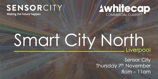 Smart City North: Liverpool