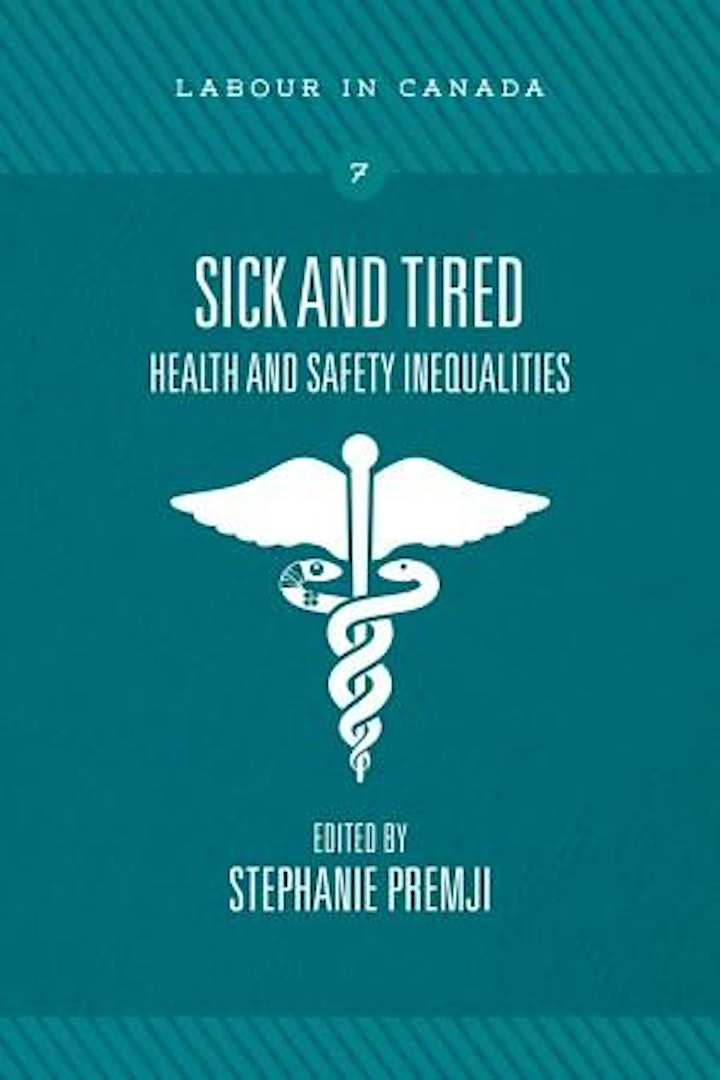 Bancroft Institute: Sick and Tired - Inequalities in Health & Safety image