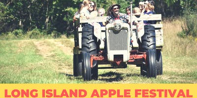 event image Long Island Apple Festival