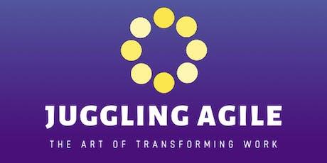 Juggling Agile tickets