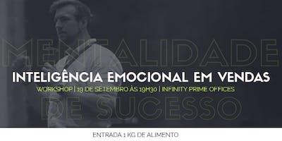 [CURITIBA/PR] Inteligência Emocional em Vendas 19/09