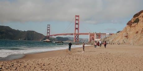 Berghs Bachelor Webinar:  Sophie & Sofia om studentlivet i San Francisco tickets