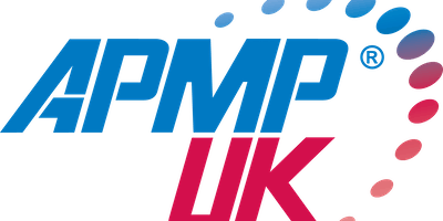 Invitation to APMP UK Conference Welcome Reception - 7th October 2019