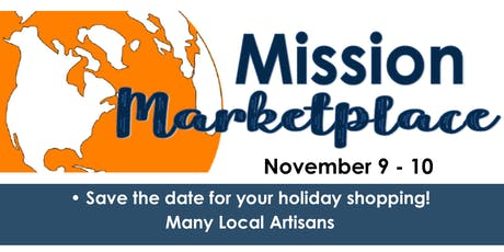 Mission Marketplace! tickets