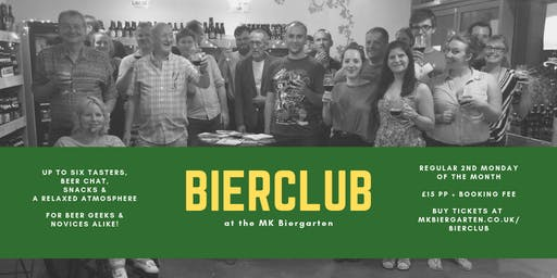 MK Bierclub: Women in Brewing