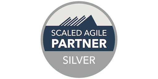 SAFe Scrum Master 4.6 Certification Course October 21-22