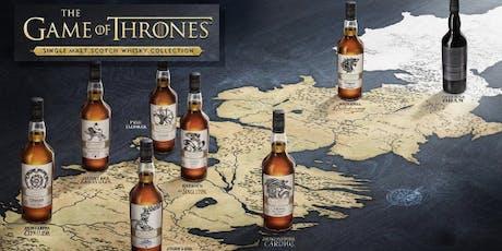Degustazione Game Of Thrones   Ep. 1 biglietti