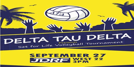 Dig it with DTD Volleyball Tournament
