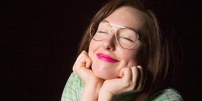 Icebreaker Comedy Night - with Krystal Evans