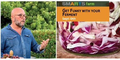 Get Funky with your Ferment