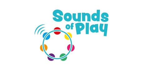 Sounds of Play Launch Event - Birmingham Early Years Music Consortium tickets