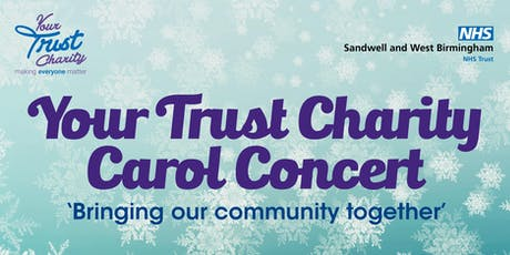 Charity Carol Concert tickets