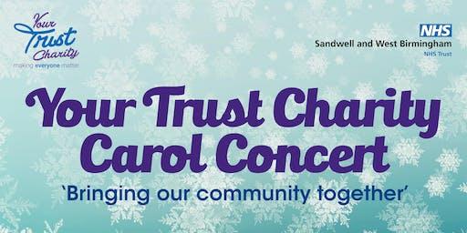 Charity Carol Concert