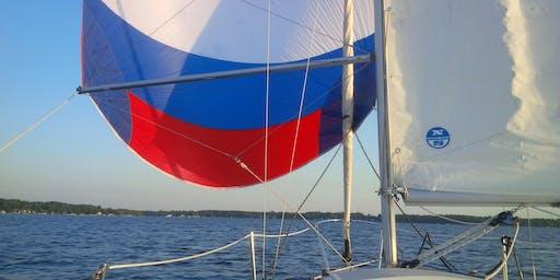 2019 MISSA Keelboat Championship Regatta