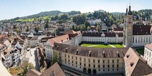 Career Development Roundtable - St. Gallen 2019