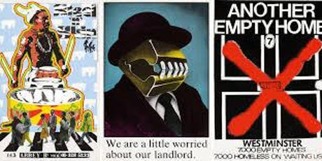Stir It Up - Paddington Printshop Posters 1974 -1990 tickets