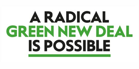 A radical Green New Deal is possible tickets