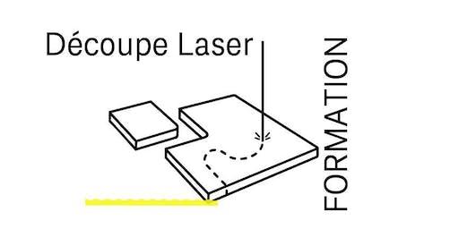 Formation découpe laser