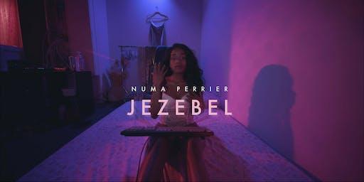 "MYÜZ Presents: The Screening of ""Jezebel"" (2019) by Numa Perrier"