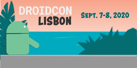 droidcon Lisbon 2020 tickets