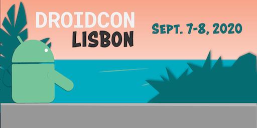 droidcon Lisbon 2020