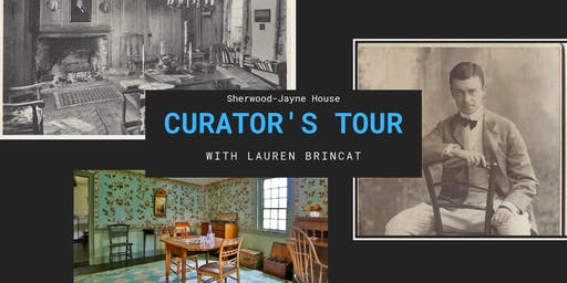 Curator's House Tour at 2019 LI Apple Festival