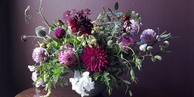 Grow Your Own Flowers  Workshop at Bowood House