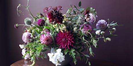 Grow Your Own Flowers  Workshop at Bowood House tickets