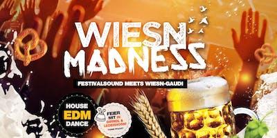 Wiesn Madness (Festivalsound meets WiesnGaudi)