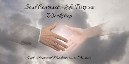 Soul Contracts-Life Purpose