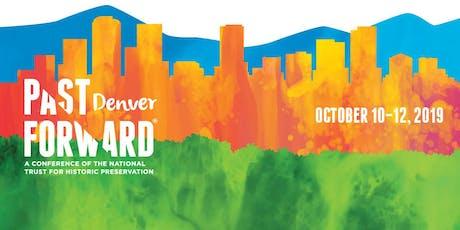 PastForward 2019: Public Events tickets
