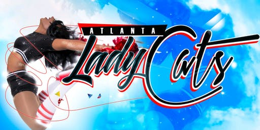 Atlanta LadyCats Professional Dance Team Auditions
