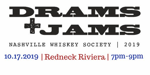 2nd Annual Drams & Jams Benefitting Folds of Honor