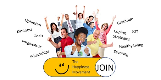 The Happiness Movement