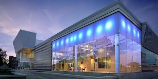Industry Innovation Center (I2C) Conceptual Design Reveal