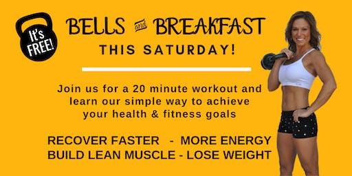 Bells & Breakfast
